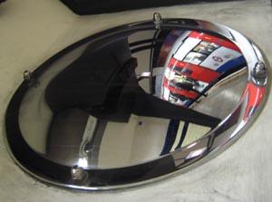 tube-mirror