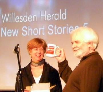 Mary O'Shea and Stephen Moran