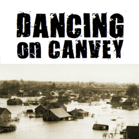 Canvey square cover