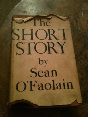 Sean O'F book