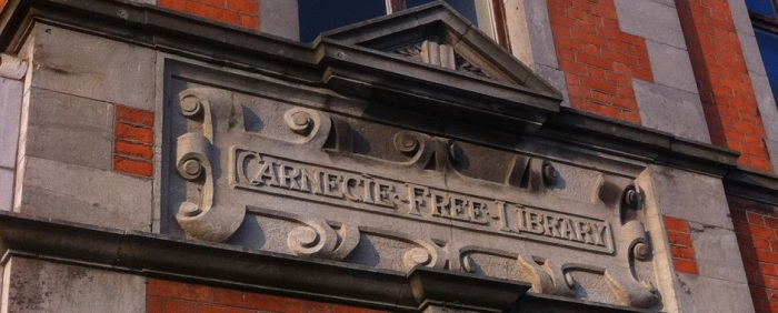 Carnegie FreeLibrary, Fingal, Dublin