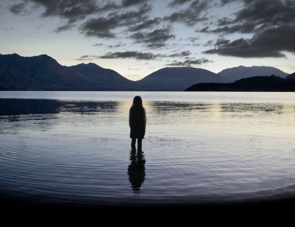 New Zealand: Top of the Lake by Jane Campion